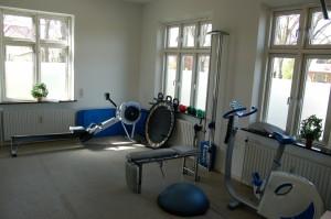 Klinikken 020